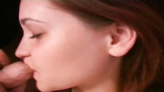 Redhead Russian mademoiselle is liking vast sex Thumb