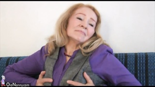 Compilation of mature and granny sex Thumb