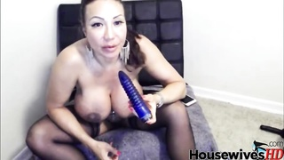 The ultimate Asian porn legend and JOI expert Ava Devine Thumb