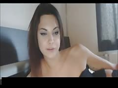 Sexy shows her good at 1hottie daily like a slut Thumb