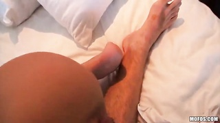 Butt Sex sex with a intently unusual brown-haired Adriana Chechik Thumb