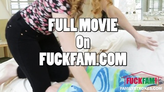 Stacey Leann in Care For Your Siblings Thumb