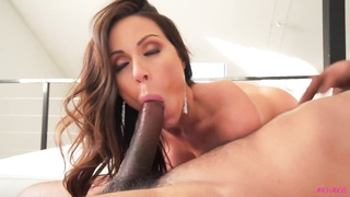 Kendra Lust bigtits MILF fun day riding stallions big black cock Thumb
