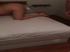 Sex with wife in cottage Thumb