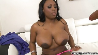 Jada Fire & Jack Lawrence in My House Wife Shot Acquaintance Thumb