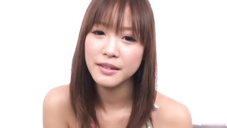 Incredible Japanese model Momoka Rin in Erotic JAV uncensored Gonzo video Thumb