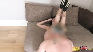 Vibrant milf being entered have the benefit of in her dirty wishes at tryout Thumb