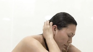 Beginner Chinese is getting your mitts on absolutely nude in precisely the locker condo Thumb