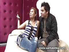 real amateur latin colombian sex tape video Thumb