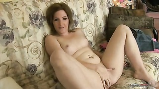 Aroused cocksucking action with an appealing newbie sweetheart Thumb