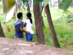 Desi girlfriend outdoor fucking with boyfriend indian and bangla Thumb