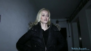 Agent is getting your hands on an best deep face-fucking by a sexy blond teen Thumb