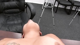 Xxx auditioning with an finest young escort in front web cam Thumb