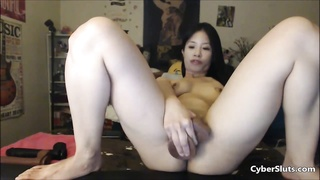 Asia Zo Delightful Chinese Pornstar To Illustrate Thumb