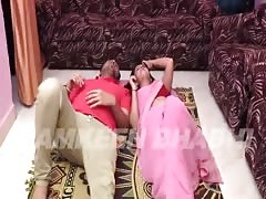 Indian very exotic and hot vabi and devar Thumb