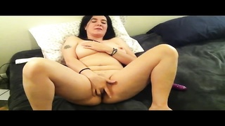 Hot Greek Wife Having Orgasm On webcam - Pussycamhd.com Thumb