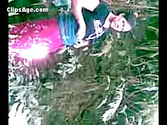 aasam rifes indian army man fuck village girl in forest Thumb