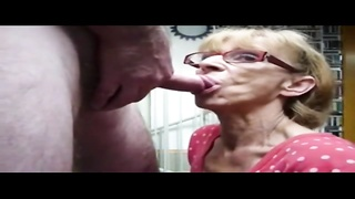 Best Granny Blowjobs Compilation - SexyCams777.com Thumb