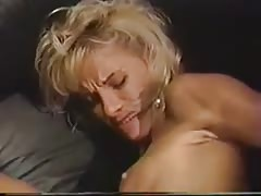 SH Retro Deep Anal And Fantastic Facial Cumshot Thumb