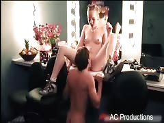 Miley Cyrus Sex Tape Thumb