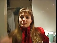 Amazing French amateur girl Jodie part1 Thumb