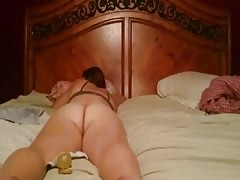 DUDE WITH SMALL DICK FUCKS WIFE Thumb