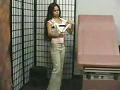 Sri Lanka Girl in Gyno Office by snahbrandy Thumb