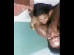 Amateur Indian uncle with his GF -3 Thumb
