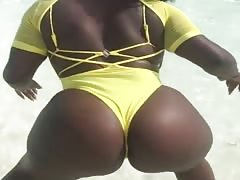 Phat Ass At The Beach Thumb