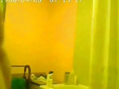 bathroom Hidden Spy Cam Thumb