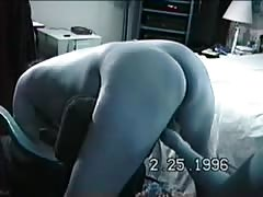Mature Strapon Wife shows who is in Charge - RTS Thumb