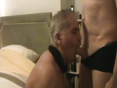 sucking a thick cock. Thumb