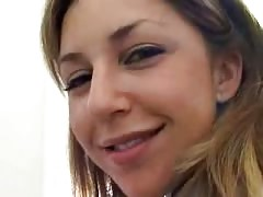 Cute young woman porn audition Thumb