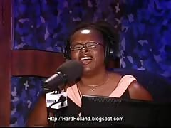 Howard Stern 2 Britisch girls ride the sybian naked Thumb