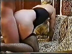 Watch me banging a fatty Russian slut in the doggy style pose Thumb