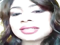 Bangladeshi Model Actress Sexy Busty Rasmi Alon Hot Live Show Thumb