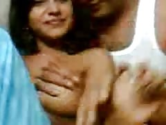 indian shy teenage babe fucking with her boyfriend - Indian porn tube video at YourLust.com!.FLV Thumb