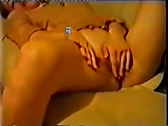 Big-tit Russian slut is getting into a stunning action Thumb