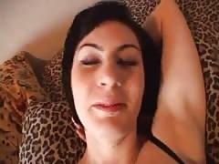 Cute goth Pixie fuck and blow for anal Thumb