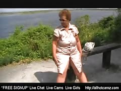 Nice walk good flashing. free sexchat flashing. cam freecam Thumb