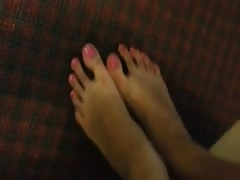uk indian girl feet Thumb