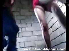 Mature Indian Seducing Young Boy Thumb
