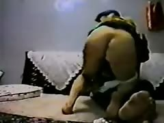 ARABIC AMATEUR SEXY MOROCCAN  COUPLE HAVING SEX Thumb