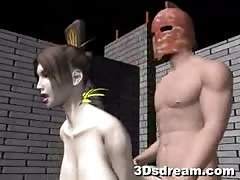 3D anime sex movie Thumb