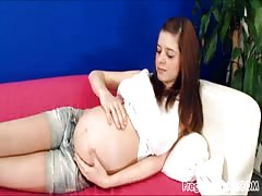 Pregnant Vicky from PregnantVicky.com #9 Thumb