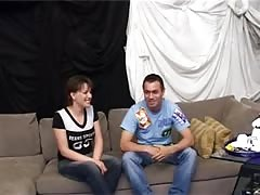 Italian Casting Couch Thumb