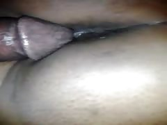 1st time anal Thumb