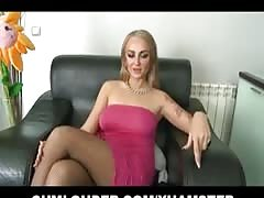Fucking with a horny and naughty russian MILF Thumb