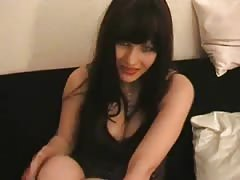 Strip and show me your tits and pussy! I want to see you masturbate Thumb