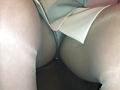 My wife withe panties Thumb